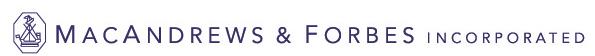 Logo - Macandrews-forbes-logo